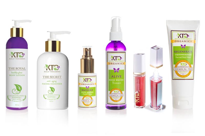 KTO Organic Skincare
