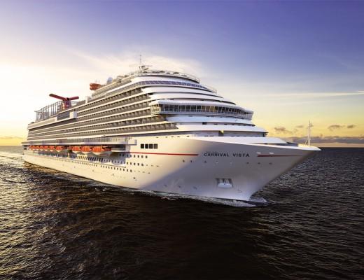 Carnival Vista Ship