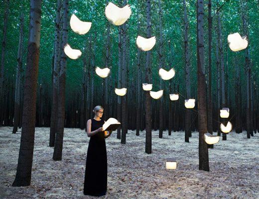 Lumio-Forest-Book-Light-Main-Image