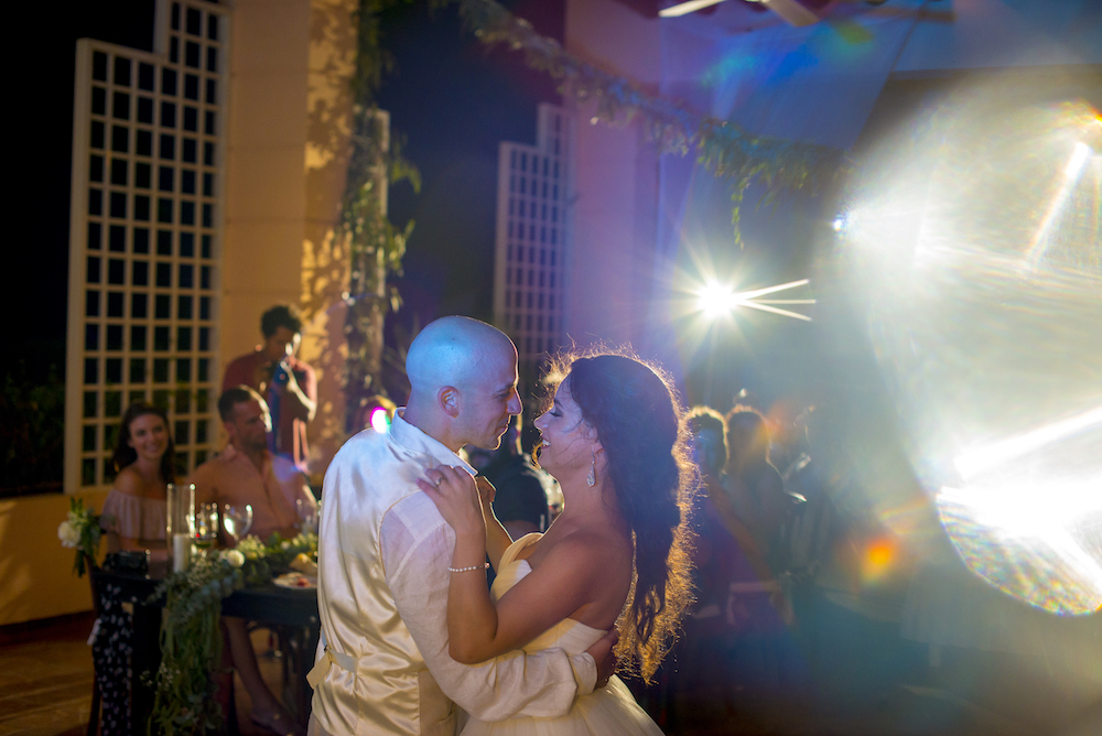 Miragliotta Wedding 2017 First Dance