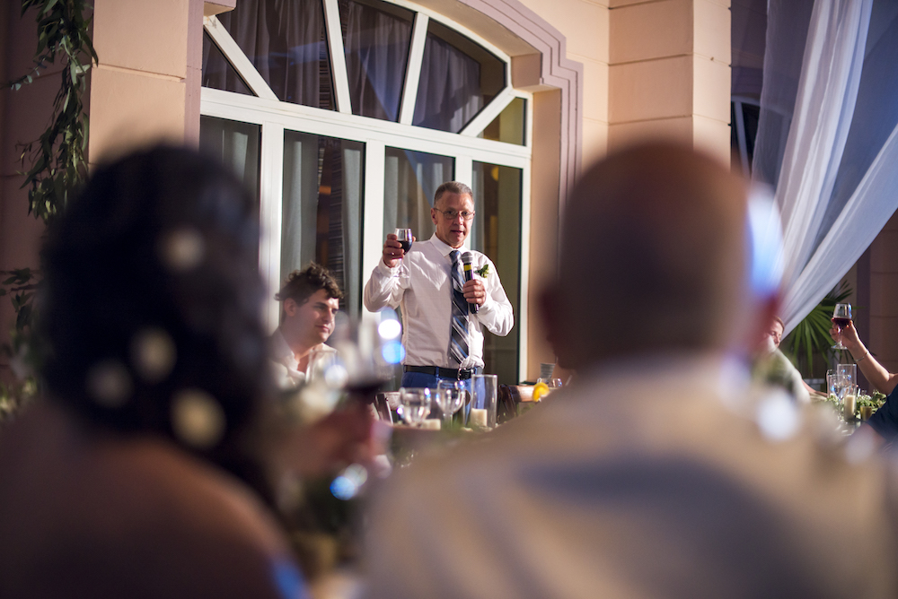 Miragliotta Wedding 2017 Po Speech