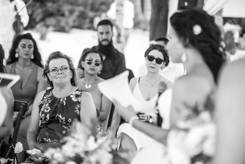 Miragliotta Wedding 2017 Sarah Vows