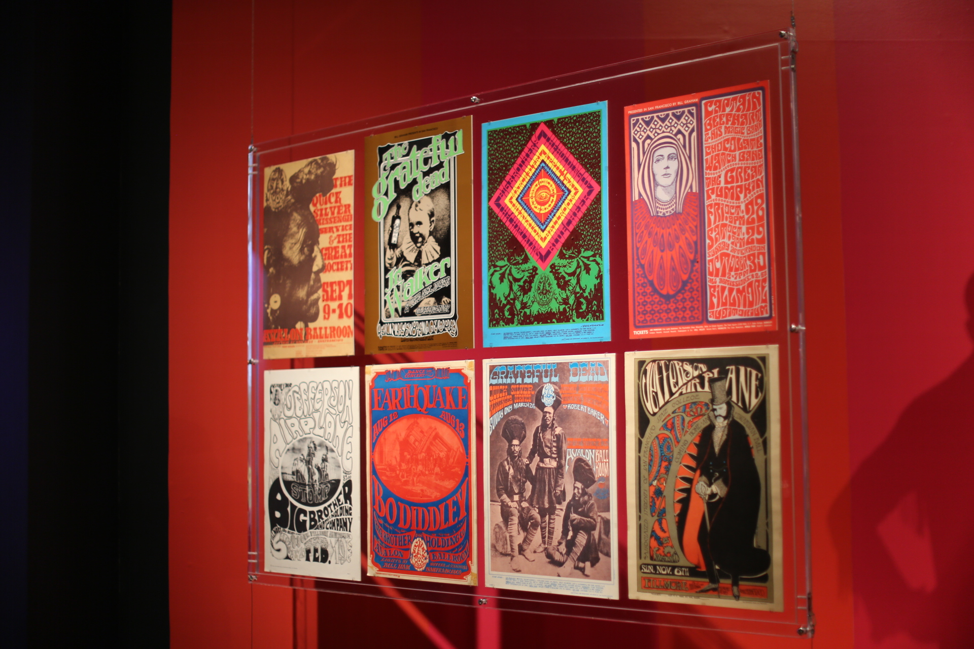 Posters de Young Museum Summer of Love