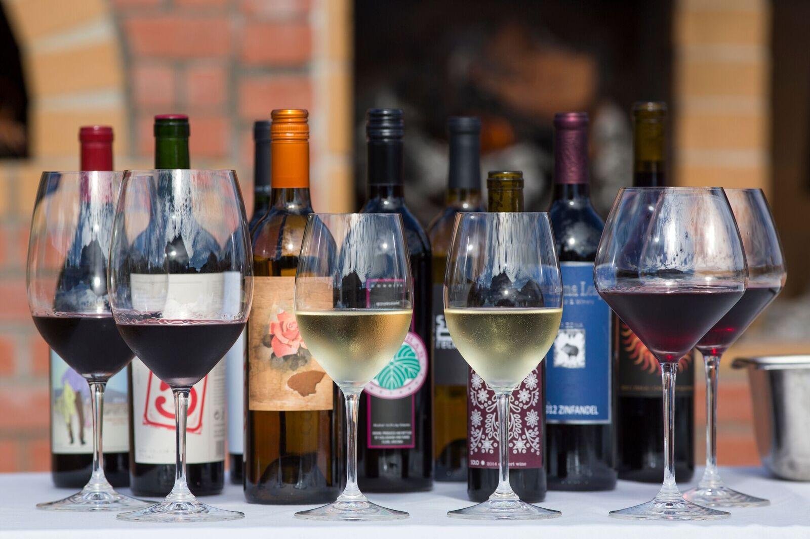 AZ Wine