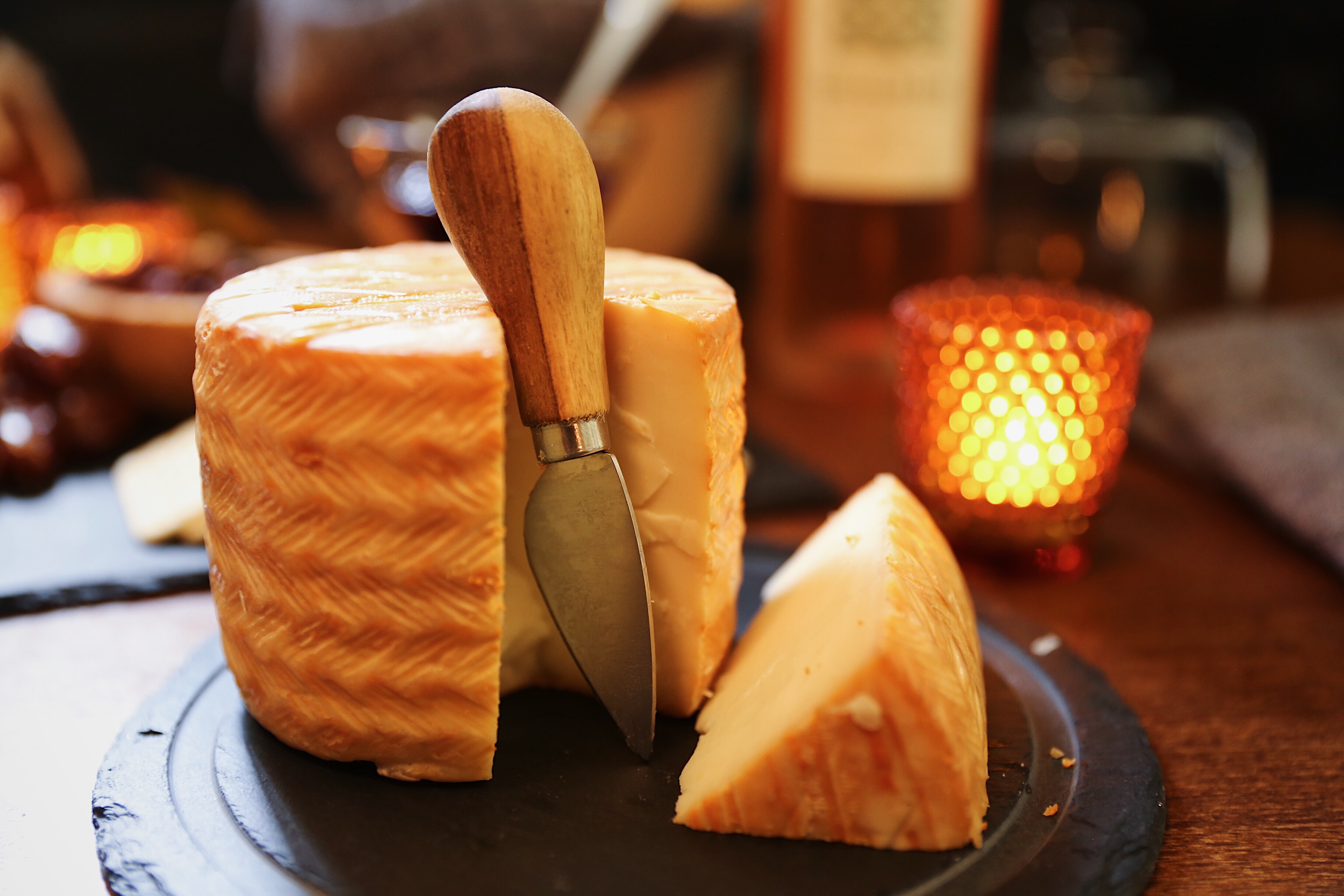 ISTARA P'TIT BASQUE cheese