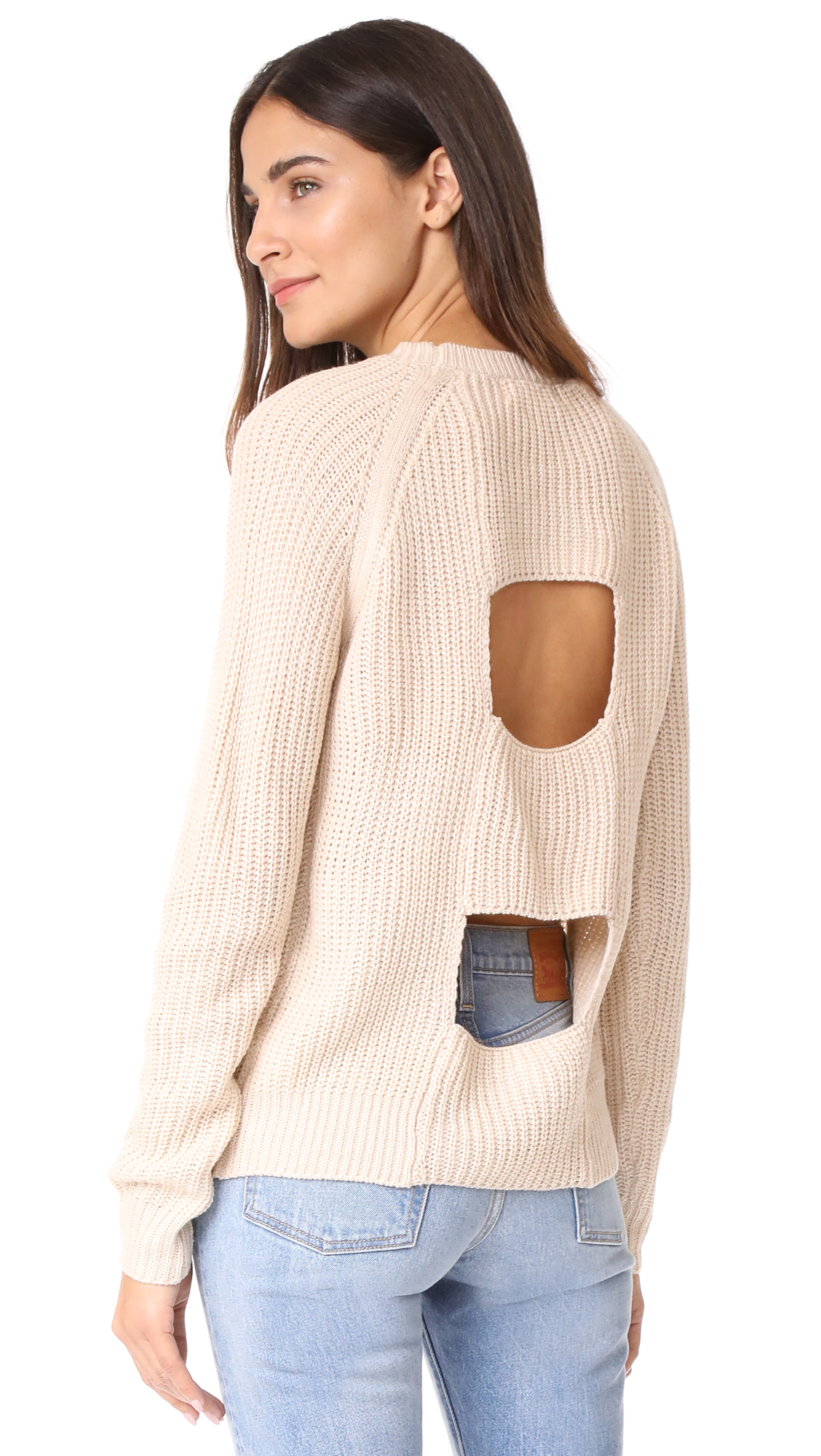 Jack by BB Dakota Percival Sweater