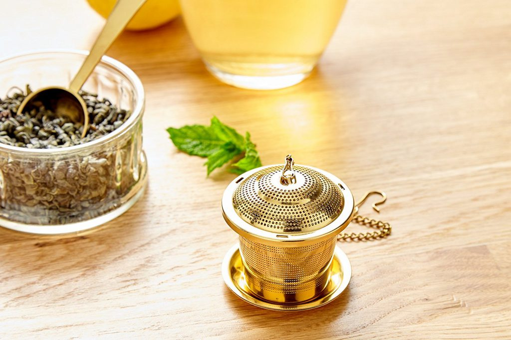 Apace Loose Leaf Tea Infuser