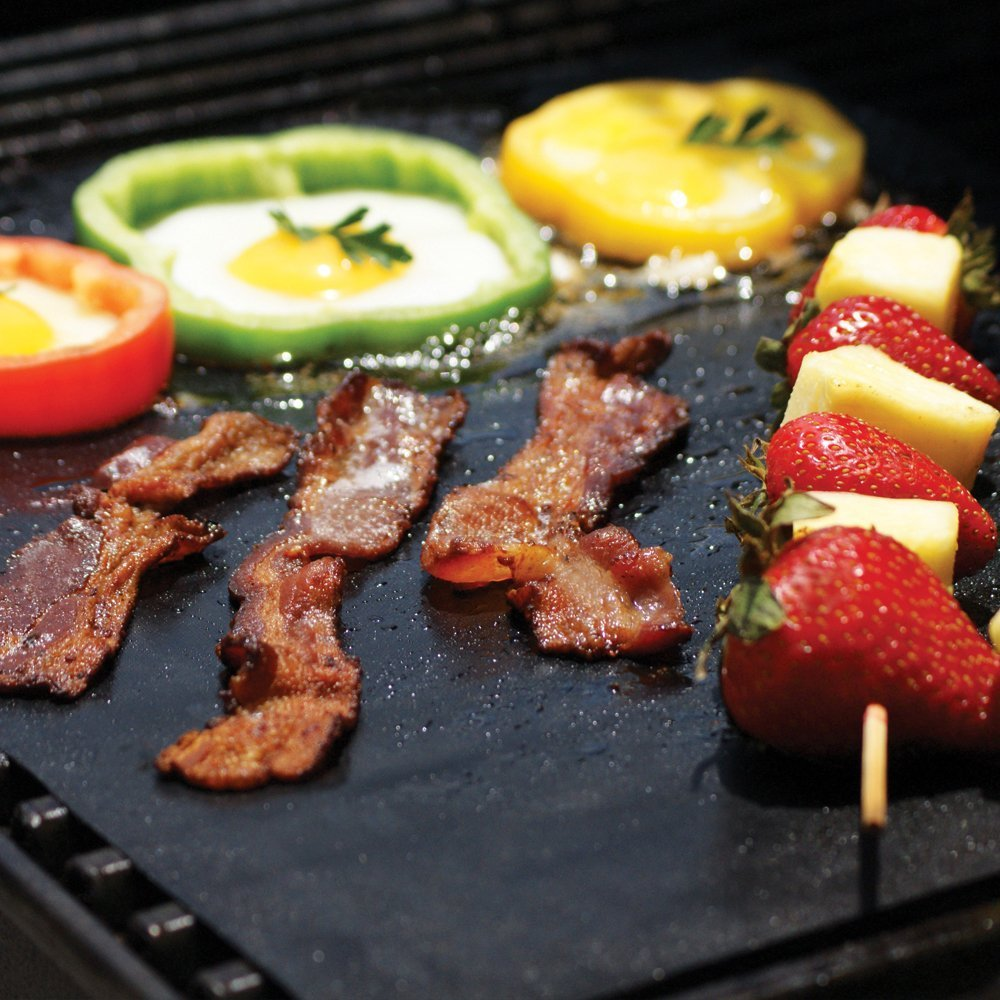 Non Stick BBQ Grilling Mats