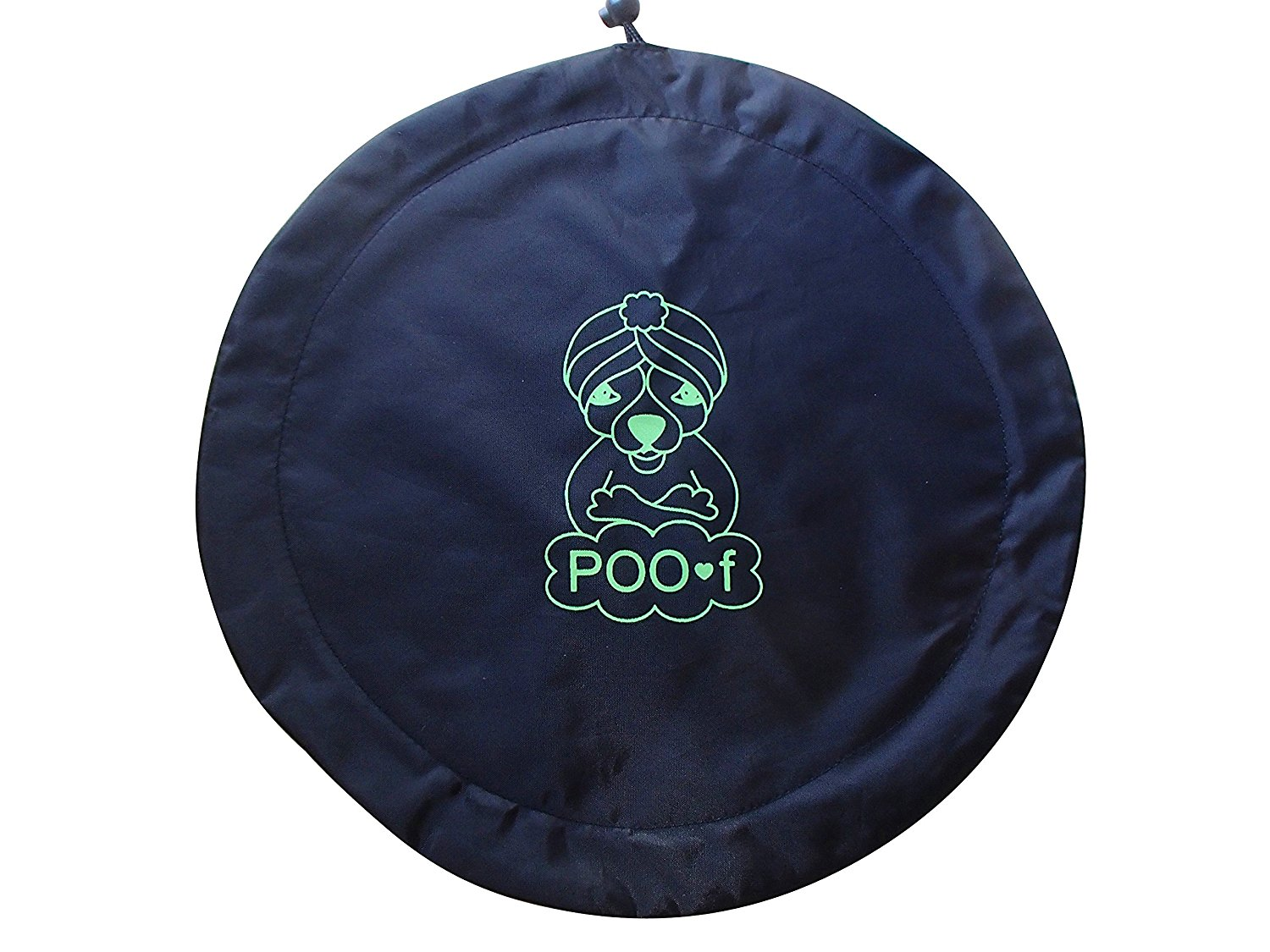 Poof Reusable Dog Waste Bag